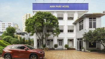 Anh Phat Boutique Hotel