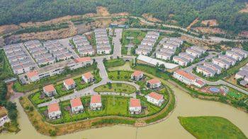 Anh Phat Lakeside Residence