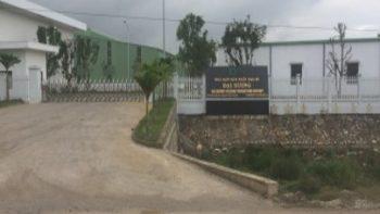 Nhà máy sản xuất bao bì