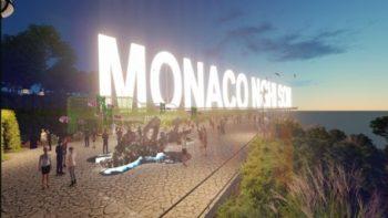 Thành phố nghệ thuật Monaco Nghi Sơn